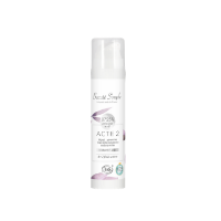 Belle vente de produit Slow cosmétique Crème visage 1er ride Acte 2 fluide Beauté Simple à Mozac et Riom 63 Puy de Dôme