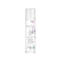 Belle Produit cosmétique naturel et bio Beauté Simple Crème visage anti-ride Acte 3 fluide à Enneza et Riom 63